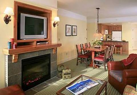 Marriotts Timber Lodge Tahoe A Marriott Vacation C