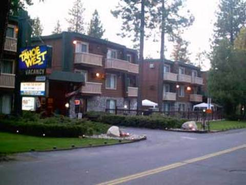 Best Tahoe West Inn