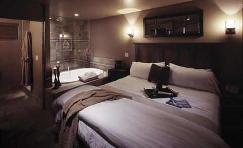 Tahoe Suite - South Lake Tahoe Hotels