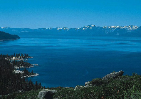 - South Lake Tahoe Hotels