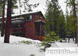 Beautiful Custom Home, California > Lake Tahoe - Vacation Rental in South Lake Tahoe