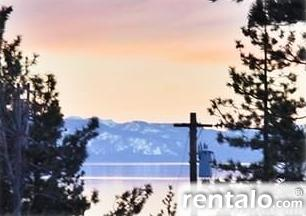 Luxury Home, South Lake Tahoe - Vacation Rental in South Lake Tahoe