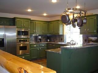 Beautiful South Lake Tahoe Home w/Gourmet Kitchen - Vacation Rental in South Lake Tahoe