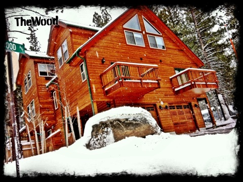 The Wildwood  - Vacation Rental in South Lake Tahoe