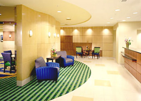 SpringHill Suites by Marriott Detroit/Southfield