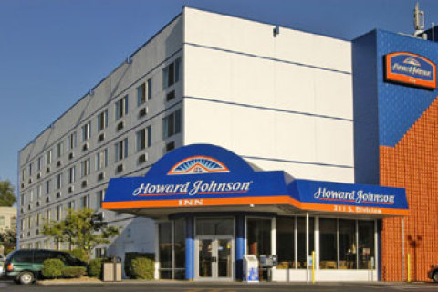 Howard Johnson Inn Downtown