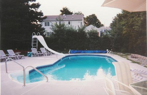 Spring Lake Heights - New Jersey - Vacation Rental in Spring Lake