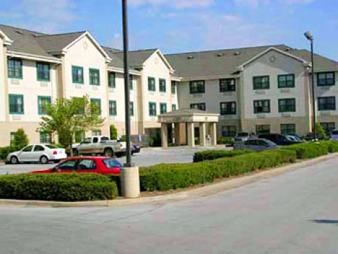 Extended Stay America Springfield - South