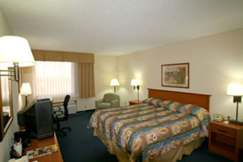 BEST WESTERN DEERFIELD INN