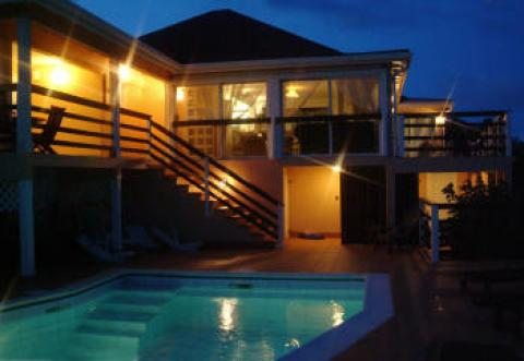 St Barthelemy Vacation Rental - Vacation Rental in St Barthelemy