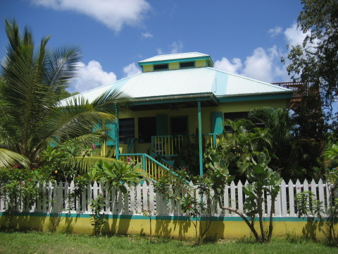 Escape to Paradise - St John Vacation Homes