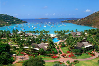 Westin St John Rentals  - Vacation Rental in St John