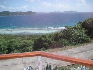 Enter a place of calm, peace and tranquility - Vacation Rental in St John