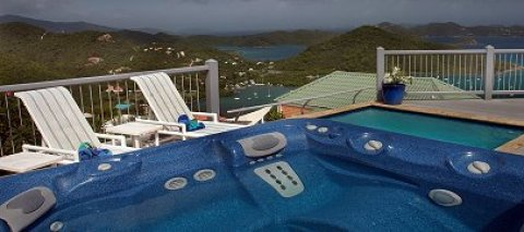 St John Vacation Rental - Vacation Rental in St John