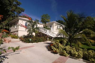 Villa Paulette - Great for Families! - Vacation Rental in St John