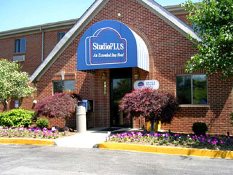 Studio Plus St. Louis - Westport