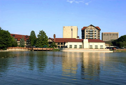 Sheraton Westport Hotel Lakeside