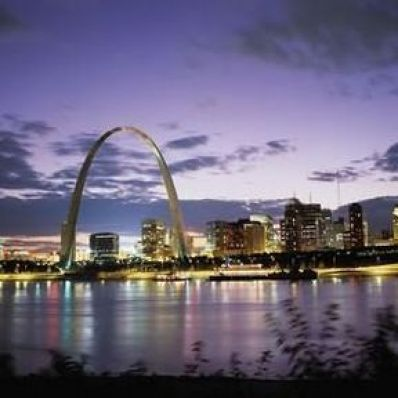 Ritz Carlton St Louis