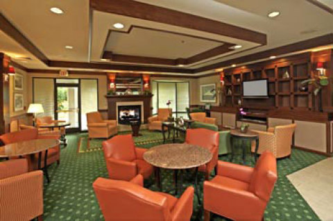 Maryville Courtyard by Marriott