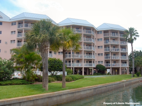 Sunrise Resort  - Vacation Rental in St Pete Beach