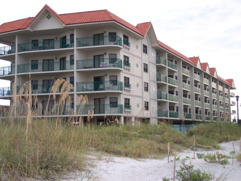 Vistas On The Gulf - Vacation Rental in St Pete Beach