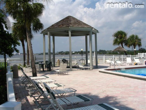 Austin's Sandbox Vacation Rental in St Petersburg - Vacation Rental in St Petersburg