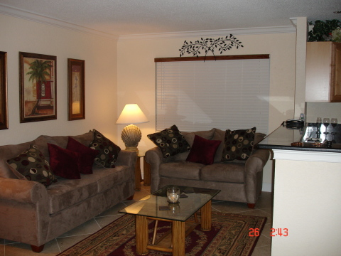 St Petersburg Beach Vacation Rental - Vacation Rental in St Pete Beach