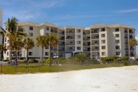 Exterior - St Pete Beach Vacation Condos