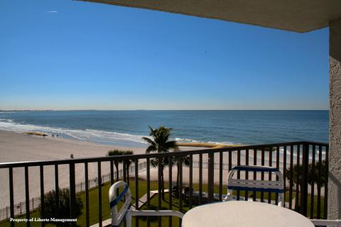 View - St Pete Beach Vacation Condos
