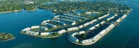 Key West Resort Waterfront Condo on Tampa Bay - Vacation Rental in St Petersburg