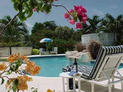 Hunter Cottage - Vacation Rental in St Philip