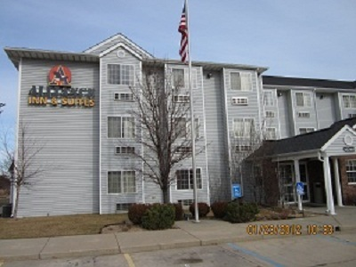 Alliance Inn and Suites - Hotel in St Robert