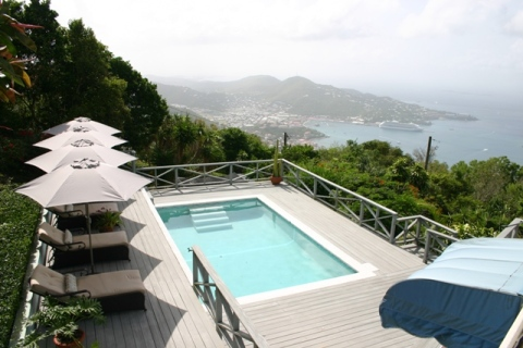 20% Off Special $3372/wk  - Vacation Rental in St Thomas