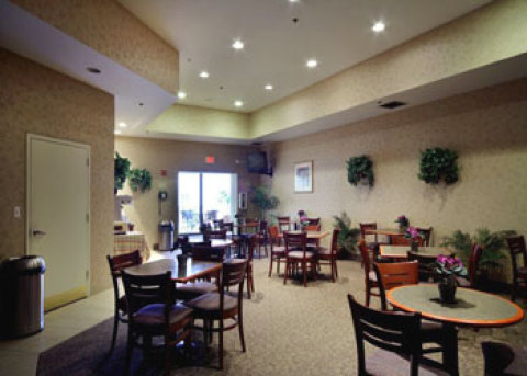 La Quinta Inn & Suites Stamford/New York City