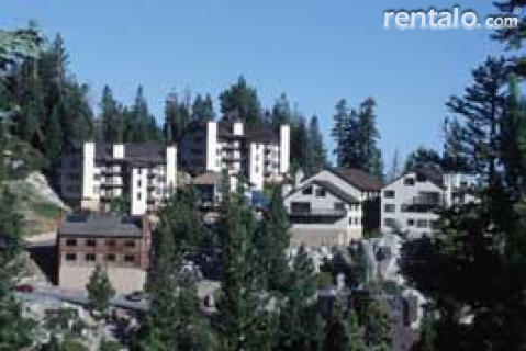Tahoe Summit Village - Vacation Rental in Stateline