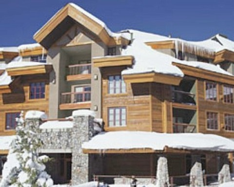Marriott's Grand Residence Penthouse 4220  - Vacation Rental in Lake Tahoe