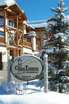 CROSS TIMBERS AT STEAMBOAT