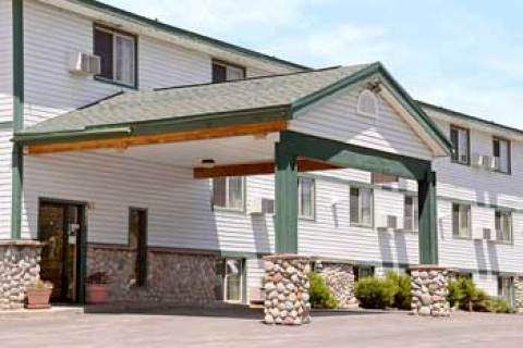 Super 8 Motel - Steamboat Springs