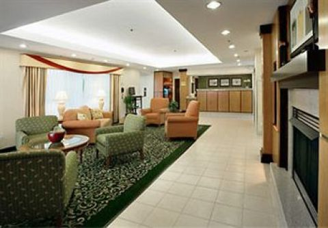 Fairfield Inn & Suites by Marriott Washington