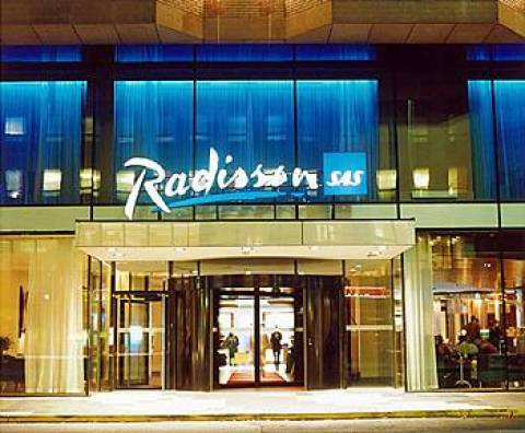 Radisson SAS Royal Viking Hotel