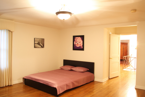 Studio City Vacation Rental