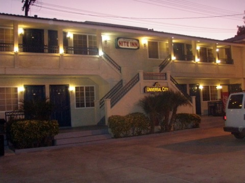 Nite Inn at Universal City - Hotel in Studio City