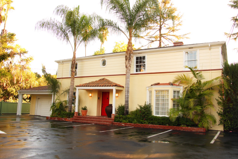 Studio City Vacation Rental - Vacation Rental in Studio City