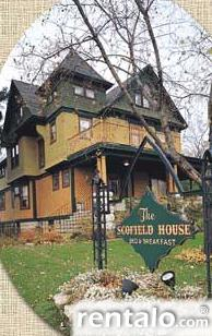Scofield House Bed & Breakfast - Bed and Breakfast in Sturgeon Bay