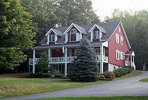 Gray Goose B&B, Wisconsin > Sturgeon Bay - Bed and Breakfast in Sturgeon Bay