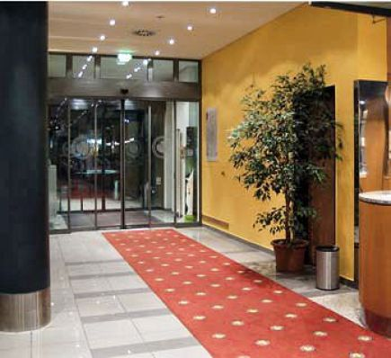 Golden Leaf Hotel Stuttgart Airport & Messe