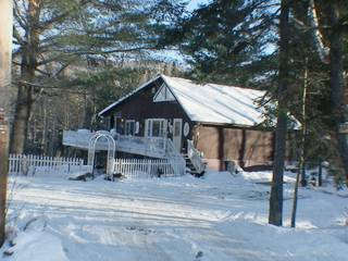 The Cottage at Blueberry Lake - Vacation Rental in Sugarbush