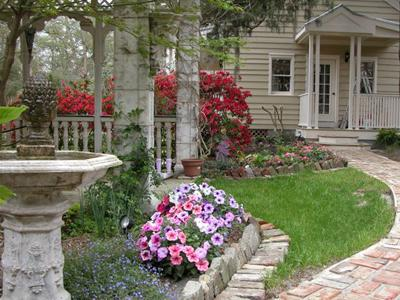 Flowertown Bed & Breakfast - Bed and Breakfast in Summerville
