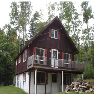 Chalet on the mountain - Vacation Rental in Sunday River