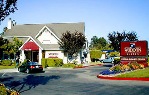 Woodfin Suites Hotel Sunnyvale